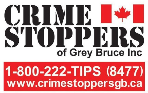 Crime Stoppers Grey Bruce